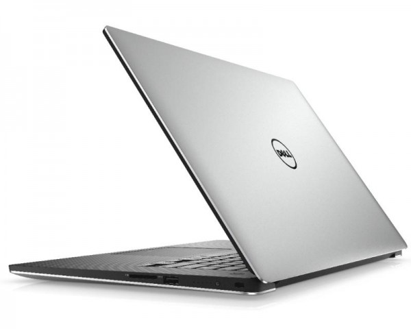 DELL Precision M5520 CTO 15.6'' FHD Intel Core i5-7300HQ 2.5GHz (3.5GHz) 8GB 256GB SSD nVidia Quadro M1200 4GB 6-cell Windows 10 Professiona